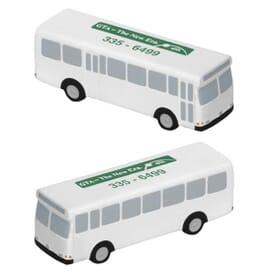Metro Bus Stress Shape