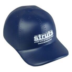 Baseball Hat Stress Shape