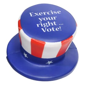 Uncle Sam'S Hat Stress Shape