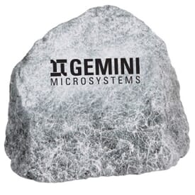 Granite Boulder Stress Shape