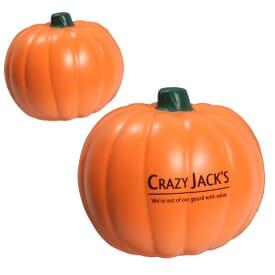 Pumpkin Stress Shape
