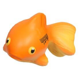Goldfish Stress Shape