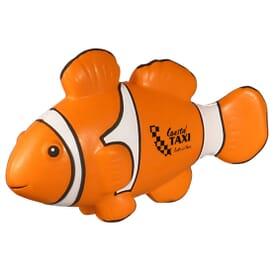 Clown Fish Stress Shape
