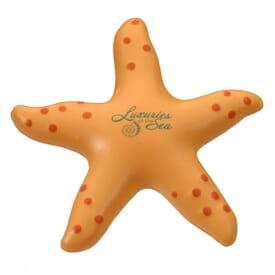 Starfish Stress Shape