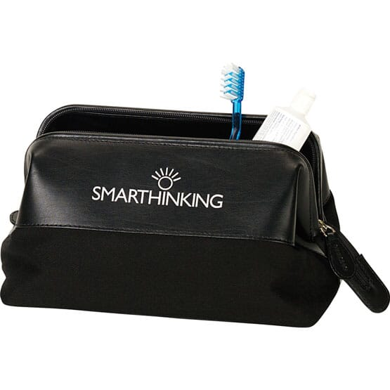 Executive Style Toiletry Case