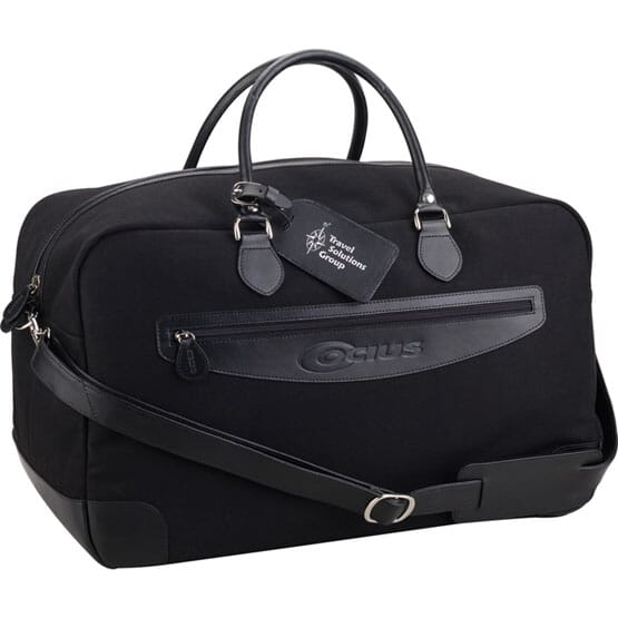 Sophistication Duffel Bag