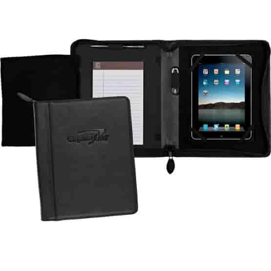 Executive Portfolio & Tablet Holder