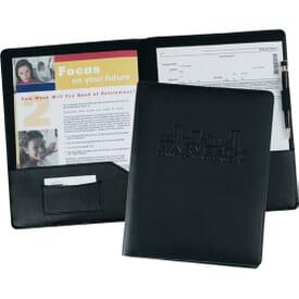 Proper Presentation Document Folder