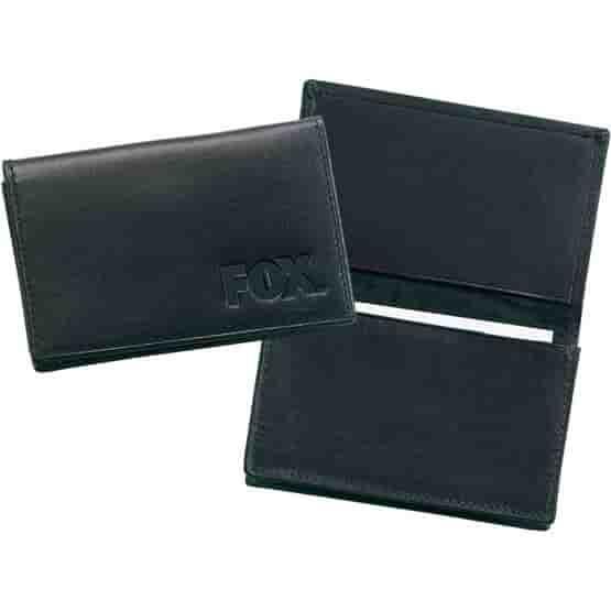 Easy Flipper Card Case