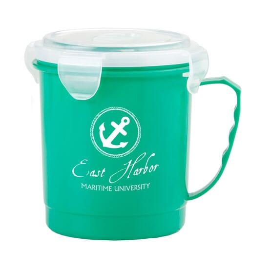 Food Carrier Mug