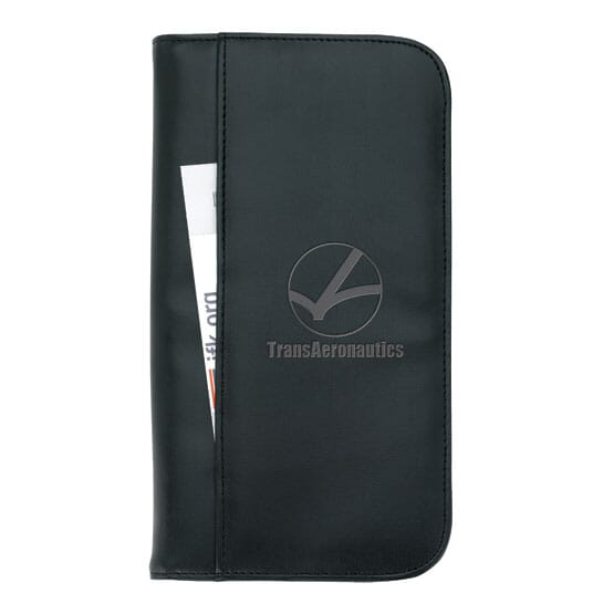Around The World Travel Wallet