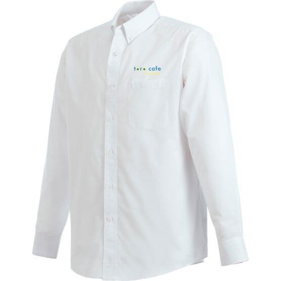Men's Preston Long Sleeve Shirt