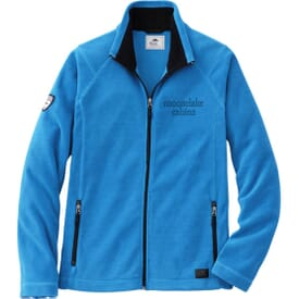 Men's Deerlake Roots73 Micro Fleece Jacket