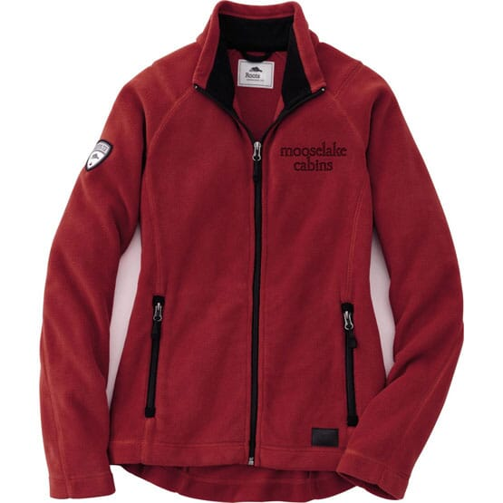 Women's Deerlake Roots73 Micro Fleece Jacket