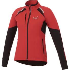 Womens' Sitka Hybrid Softshell Jacket