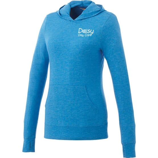 Women's Howson Knit Hoody