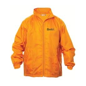 Unisex Clique Windon Jacket