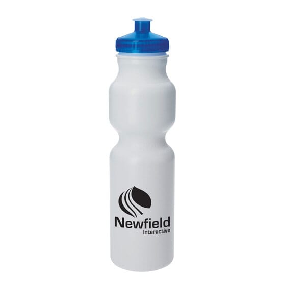 28 oz Value Water Bottle