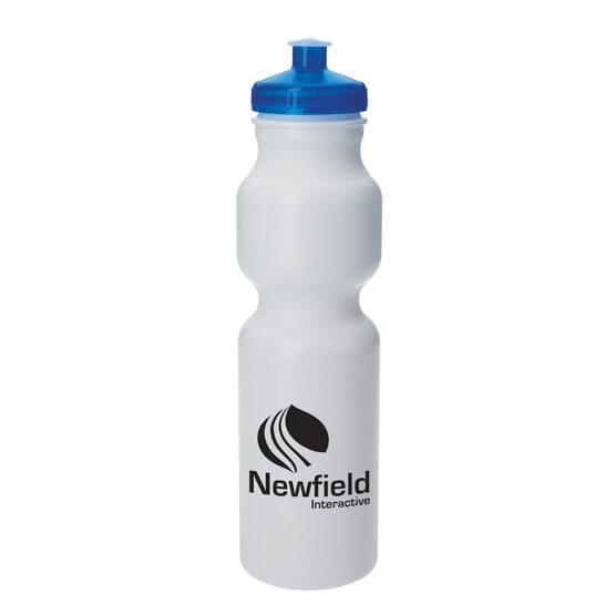 28 oz Value Water Bottle