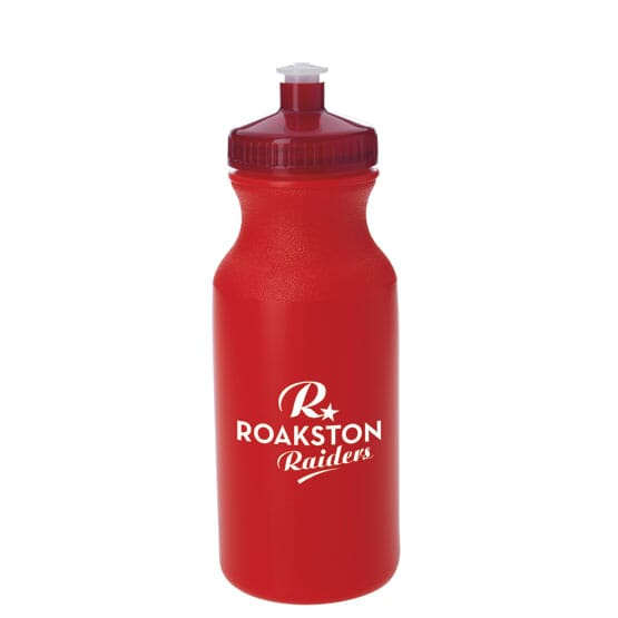 21 oz Value Water Bottle