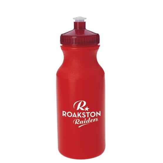 21 oz Value Water Bottle
