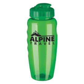 31 oz Gripper Poly-Clear® Bottle