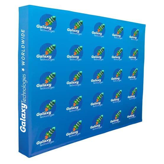 10' x 7 1/2' Pop Up Wall Kit
