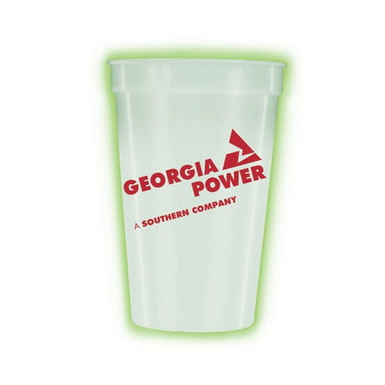 17 oz Glow-In-The-Dark Cup