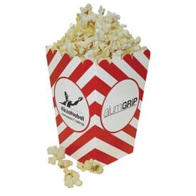 Popcorn Box Small Scoop Style