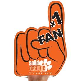 Finger Rally Hand