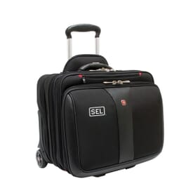 Wenger® Patriot 2Pc Wheeled Computer Case