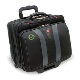 Wenger® Granada Wheeled Computer Case
