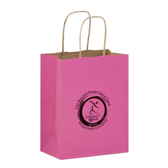 Awareness Paper Bag- Small