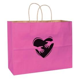 Awareness Paper Bag- Large