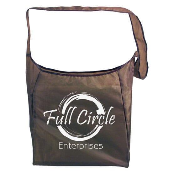 Fold-Up Sling Bag
