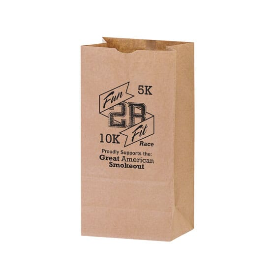 Extra Large Heavy Weight Brown Paper Bag
