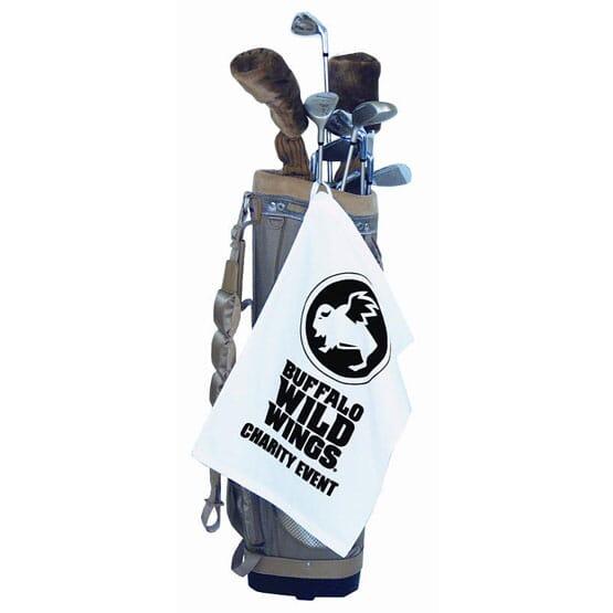 Versa-Loop™ Midweight Golf Towel