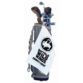 Promotional Golf Products with Custom Logo