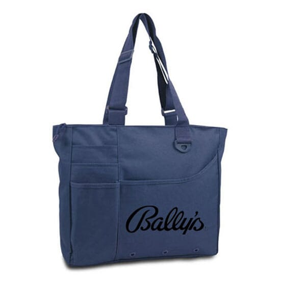 Full Benefits Tote