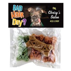 Dog Treat Header Bag