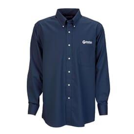 Van Heusen Easy-Care Dress Twill Shirt