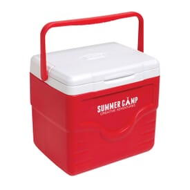 Food & Beverage Coolers with Custom Logo