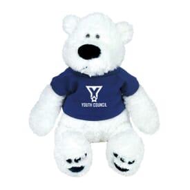 Gund® Plush Bear- Francis