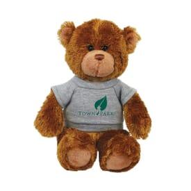 Gund® Plush Bear- Sebastian