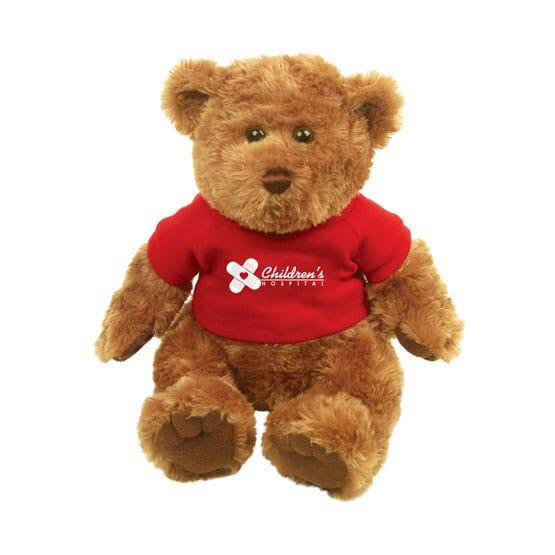 """Chelsea Teddy Bear Co™ Tradition Teddy Bear- 12"""""""