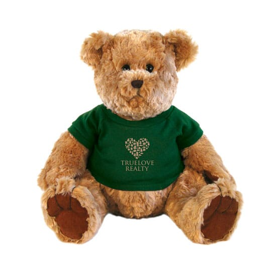 Chelsea Teddy Bear Co™ Traditional Teddy Bear- 16""