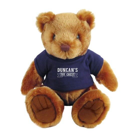 Chelsea Teddy Bear Co™- Knuckles