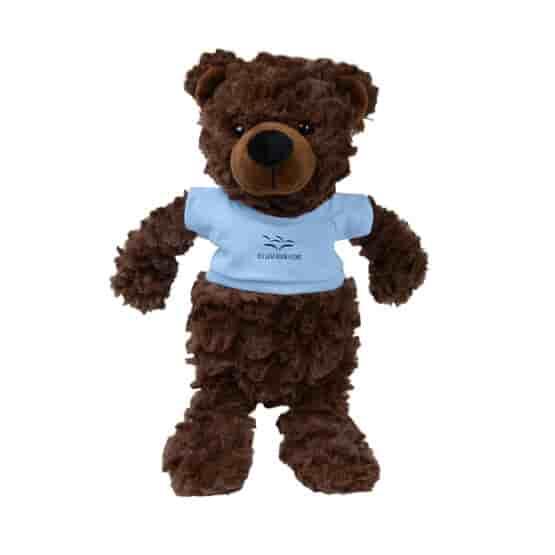Chelsea Teddy Bear Co™- Fuzzy Bunch