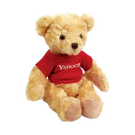 Chelsea Teddy Bear Co™- Honey