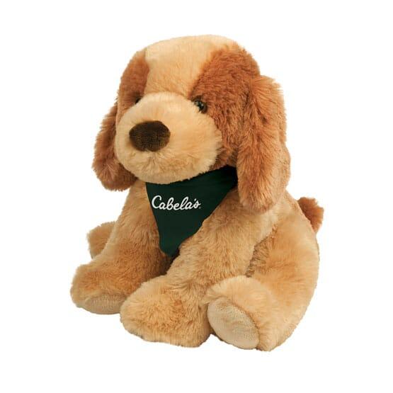 Chelsea Teddy Bear Co™- Bo Dog